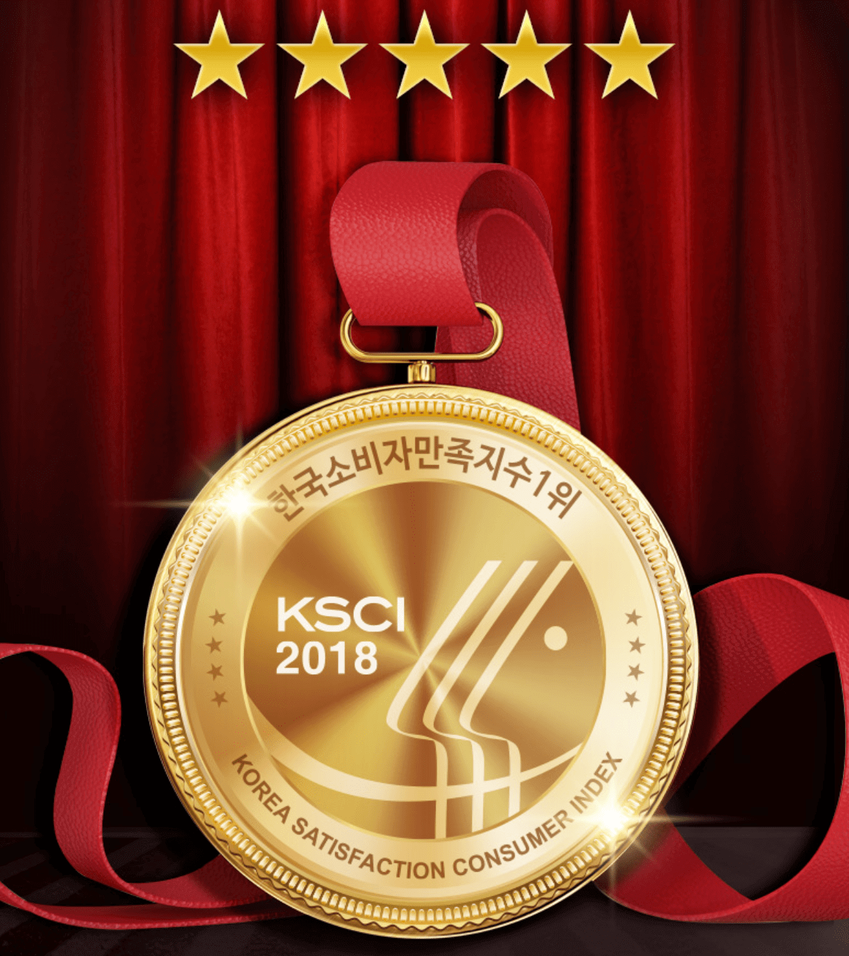 Medalla de Premio de Satisfaccion al Cliente de Chakan Factory