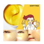 DEWYTREE Prime Gold Snail Eye Patch 2