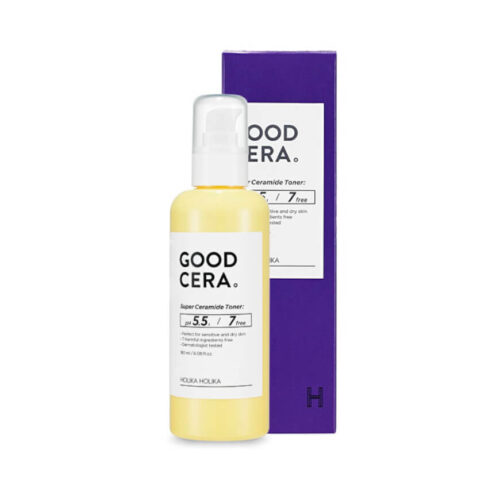 Holika Holika Good Cera Toner